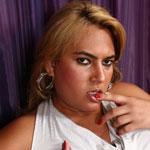 Schwanzfrauen Bilder - Schöne Transen Nacktbilder zum
